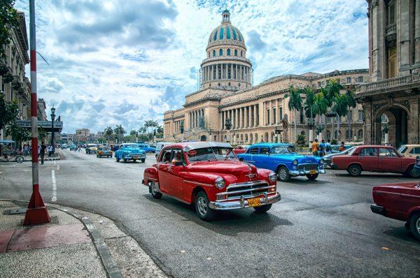 Visado Cuba
