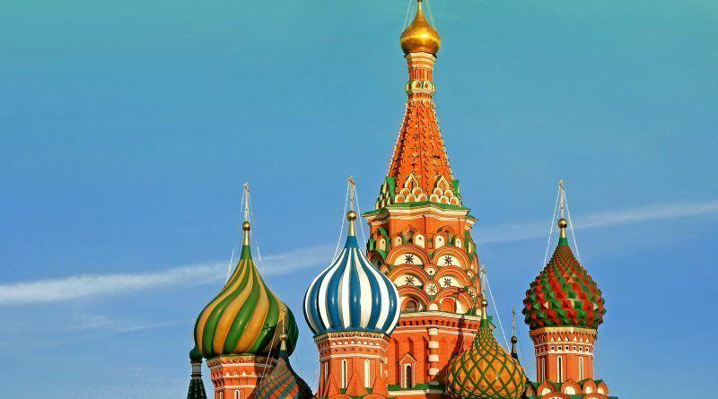 visado rusia