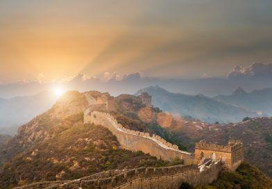Visado a China