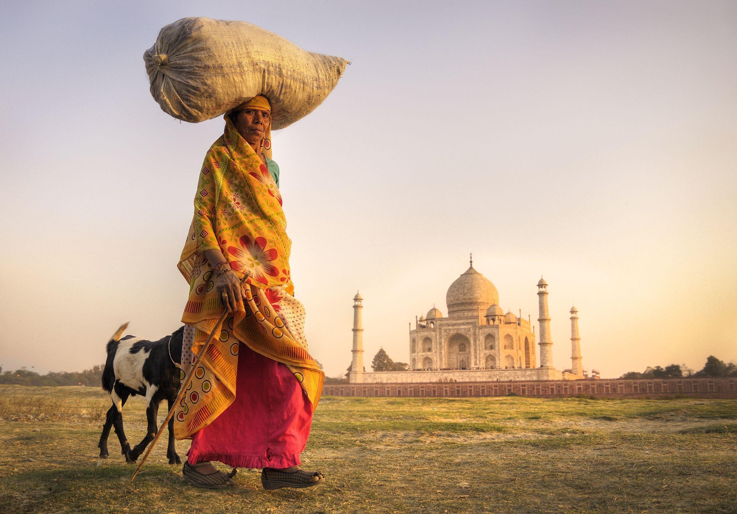 Visado India